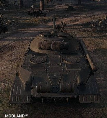 IS-3 Remodel , 2 photo